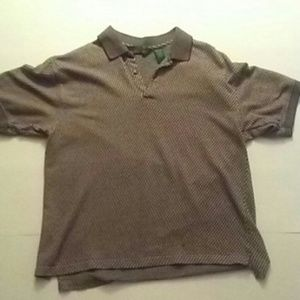 Other - Vintage 1990s mens Northwest territory polo